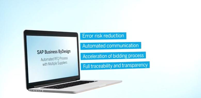 企业数字化的重要组成-ERP采购管理系统1
