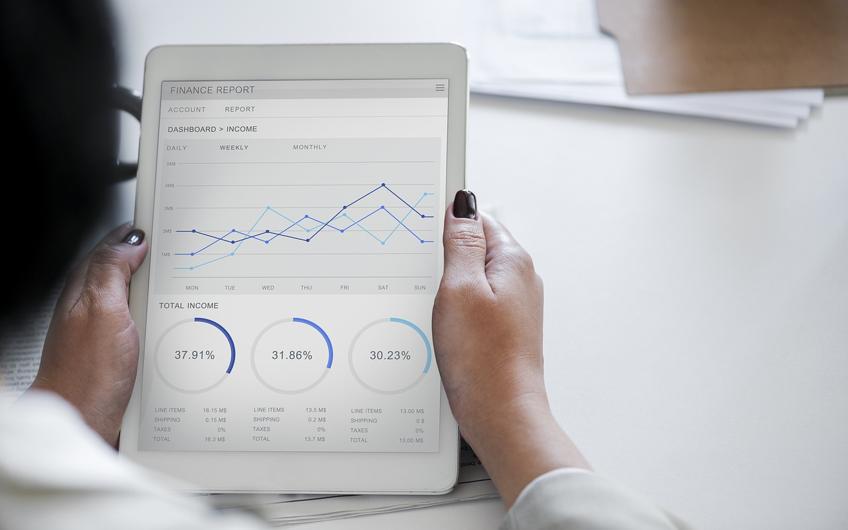 财务数据分析