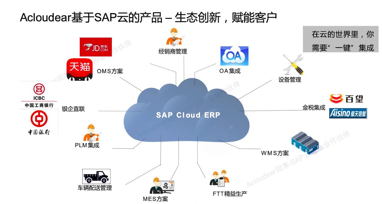国际ERP软件 3