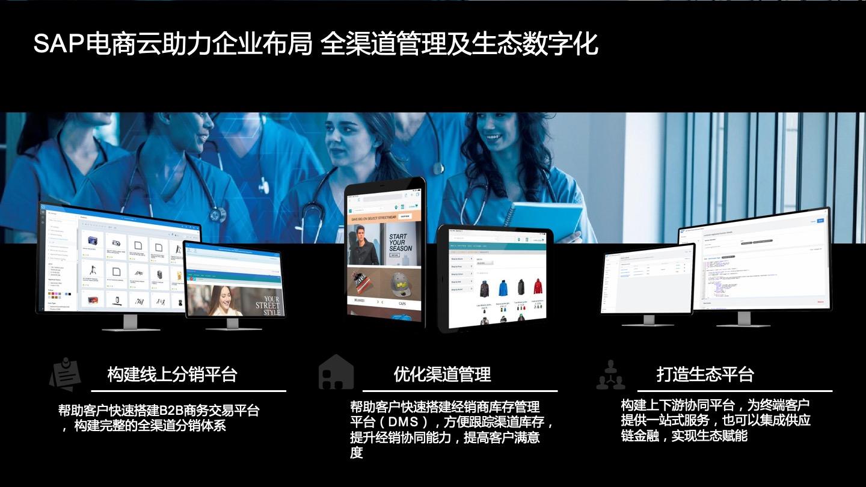 Overseas e-commerce ERP 1