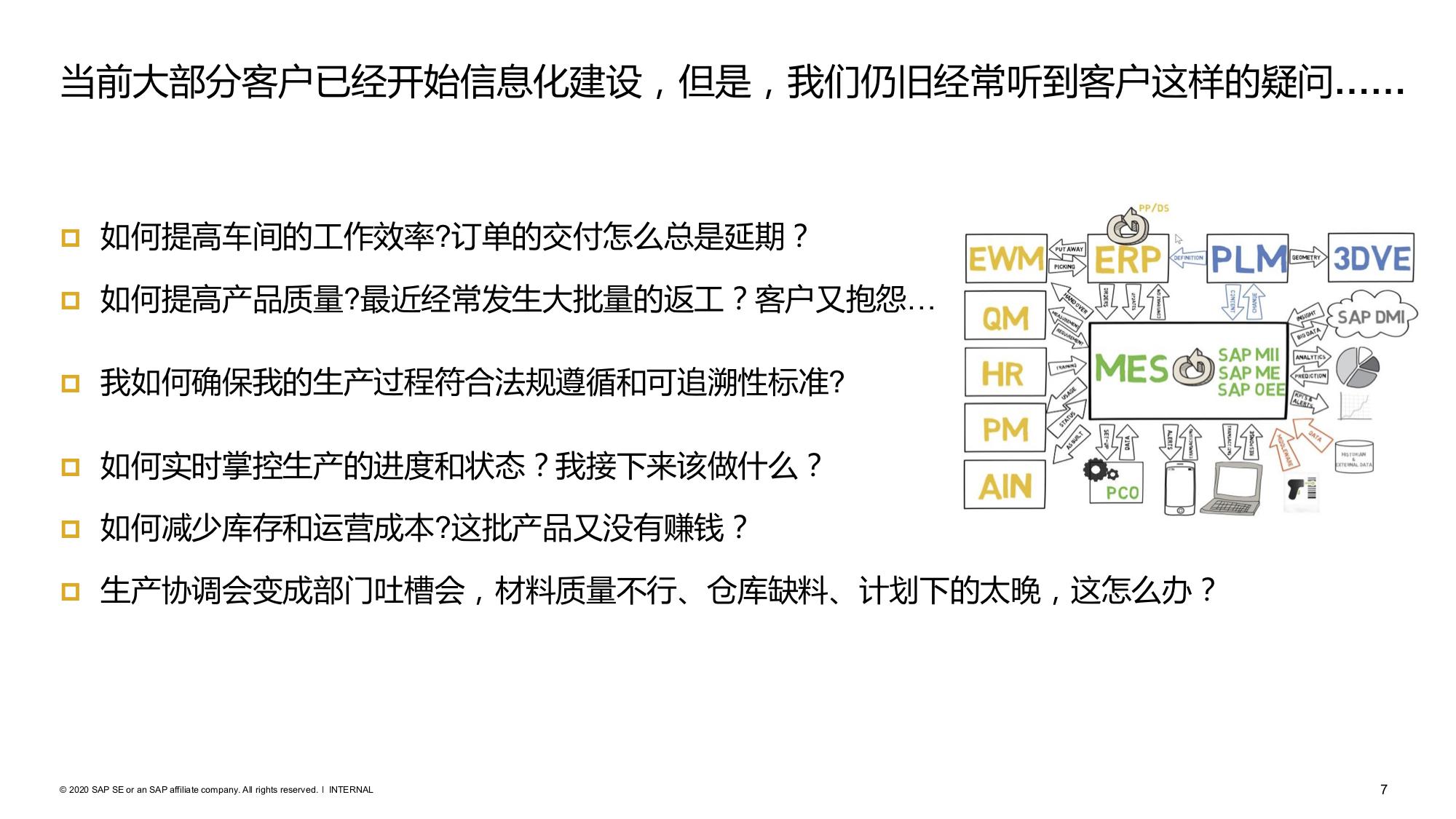 机械生产ERP 1