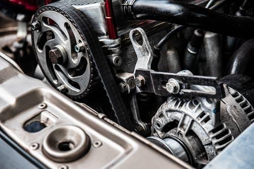 汽车零配件管理软件 1