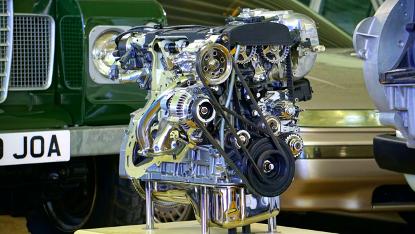 Auto parts warehouse management 1